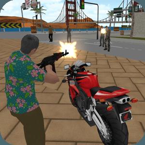 Vegas Crime Simulator Android Oyununu Para Hileli Yükle