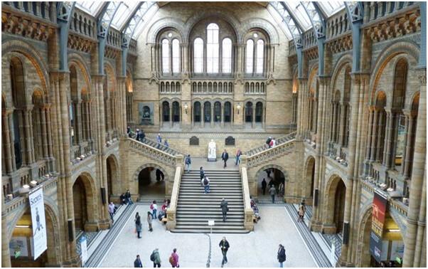 İngiltere Müzesi