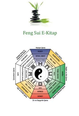 Feng Shui Rüzgar ve Su Pdf E-kitap indir