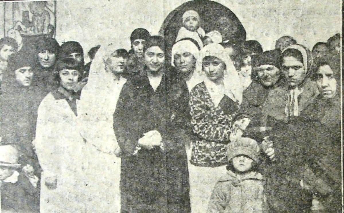 Türkiye'nin ilk kadın doktoru