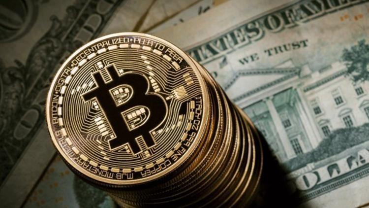 Bitcoin Almak