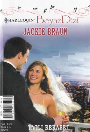 Tatlı Rekabet Jackie Braun Pdf E-kitap indir