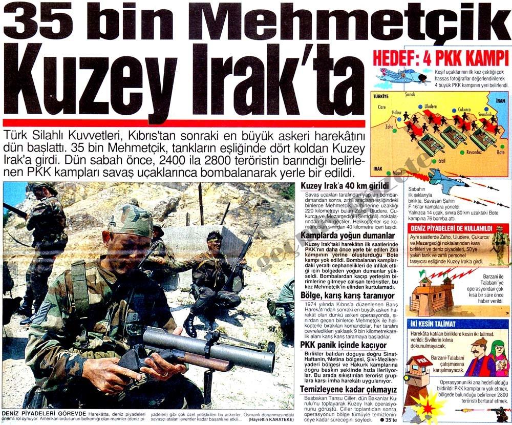 PKK'nın Suriye'deki Uzantısı: PYD (Demokratik Birlik Partisi) 1