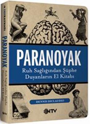 Dennis Diclaudio Paranoyak Pdf E-kitap indir