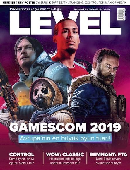 Level Eylül 2019
