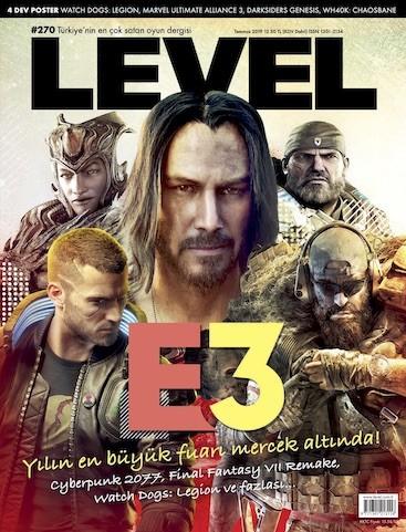 Level Temmuz 2019 Pdf E-kitap indir E-Dergi indir