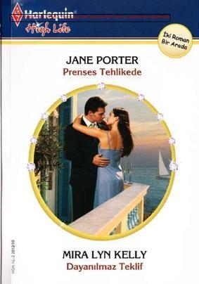 Prenses Tehlikede Jane Porter Pdf E-kitap indir