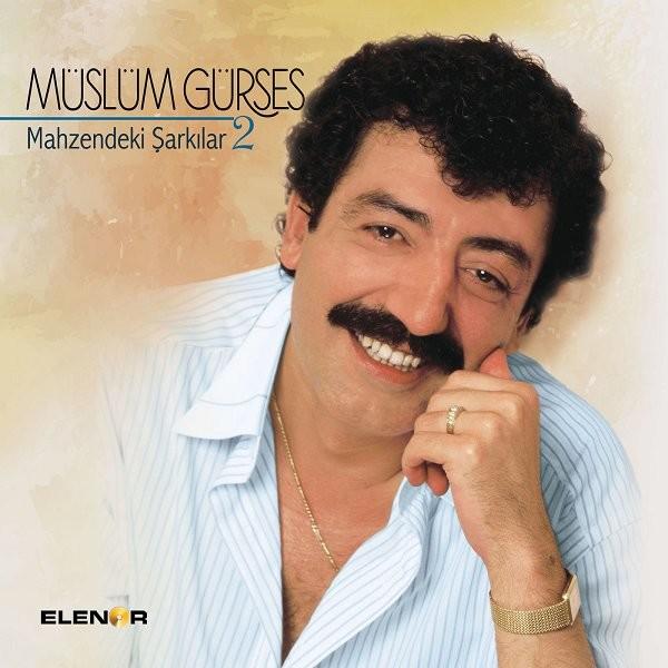 Müslüm Gürses Mahzendeki Şarkılar 2 Flac Full Albüm İndir
