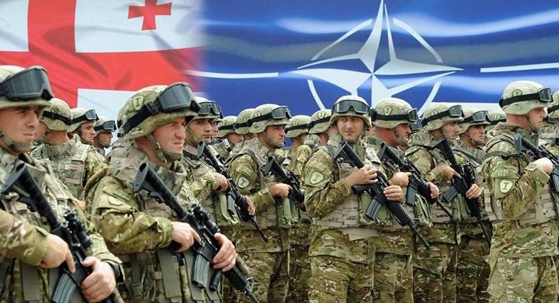 Azərbaycan NATO təlimlərində iştirak edəcək