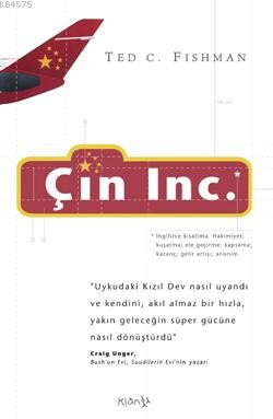 Ted C. Fishman Çin Inc. Pdf