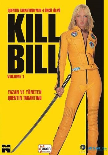 Kill Bill | Boxset | Türkçe Altyazı
