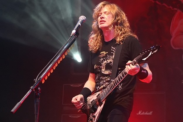 Dave mustaine autobiography pdf download
