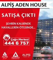 ADEN HOUSE