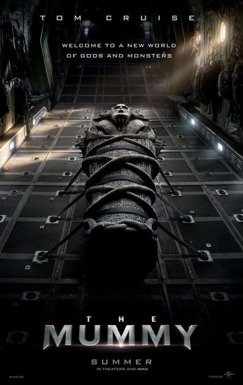 Mumya – The Mummy 2017 Türkçe Dublaj izle – Tek Parça