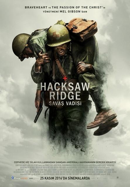 Savaş Vadisi – Hacksaw Ridge Türkçe Dublaj izle – Tek Parça