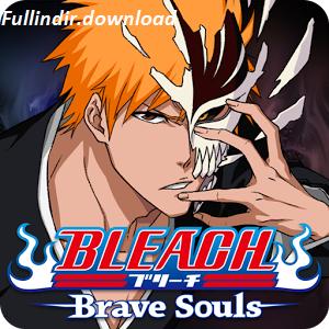 Bleach: Brave Souls Apk v5.0.4 Mod (Hileli) indir Full