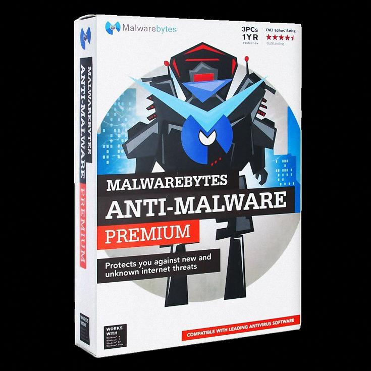Malwarebytes Premium 3.1.2 DC 28.06 Full İndir Ömür Boyu Lisans