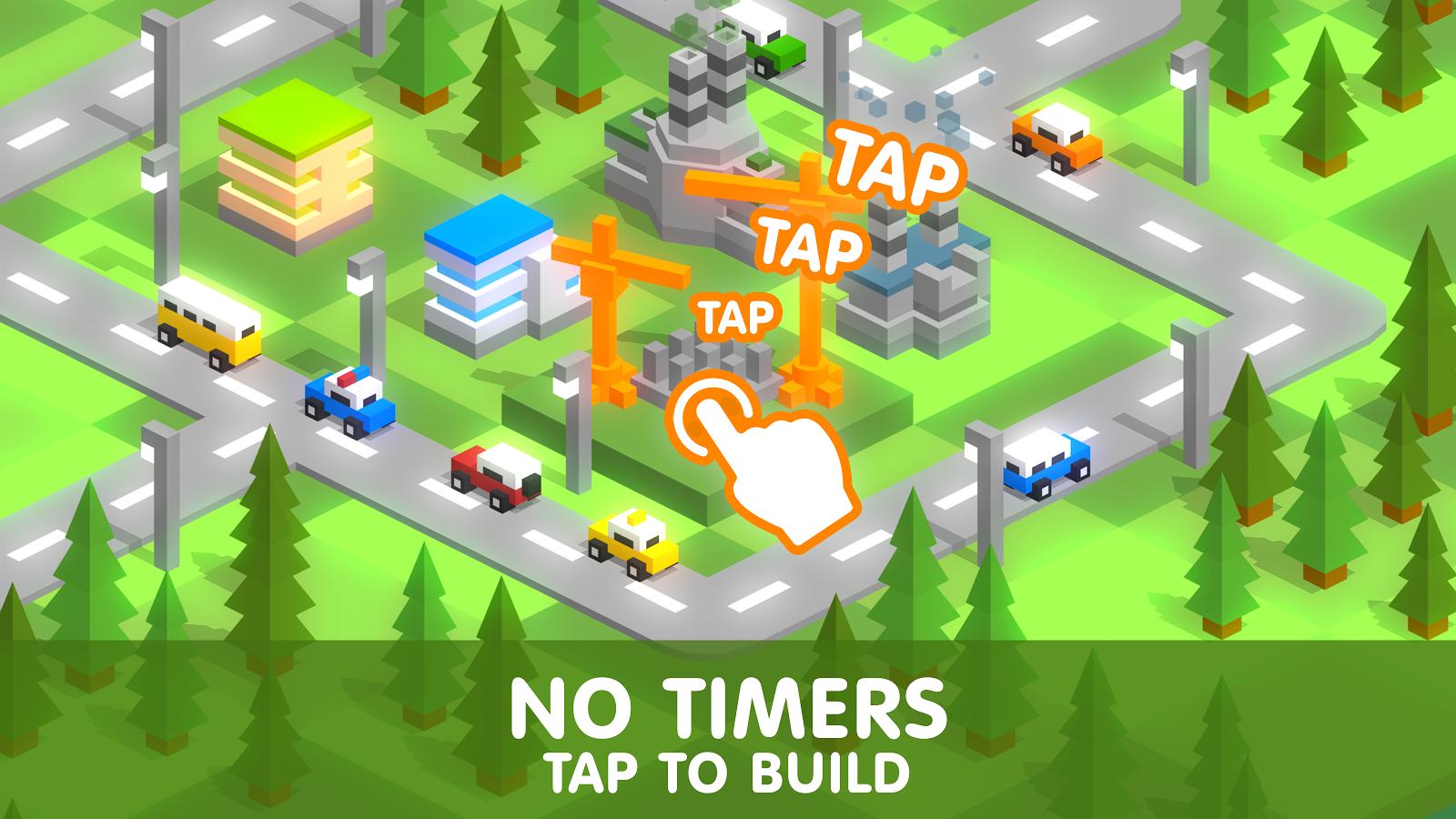 Tap Tap Builder Apk Mod