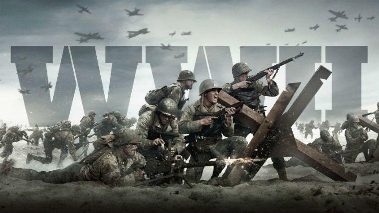 Call of Duty: WWII Kapalı Beta ile Karşımıza Çıkıyor!