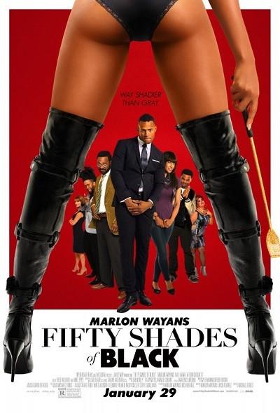 Siyahın Elli Tonu - Fifty Shades of Black (2016) BRRip XviD Türkçe Dublaj İndir