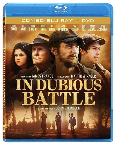 Bitmeyen Kavga - In Dubious Battle 2016 BluRay 1080p DuaL TR-ENG