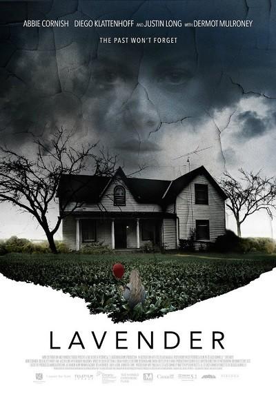 Lavanta – Lavender 2016 (Türkçe Dublaj) BRRip XviD – indir