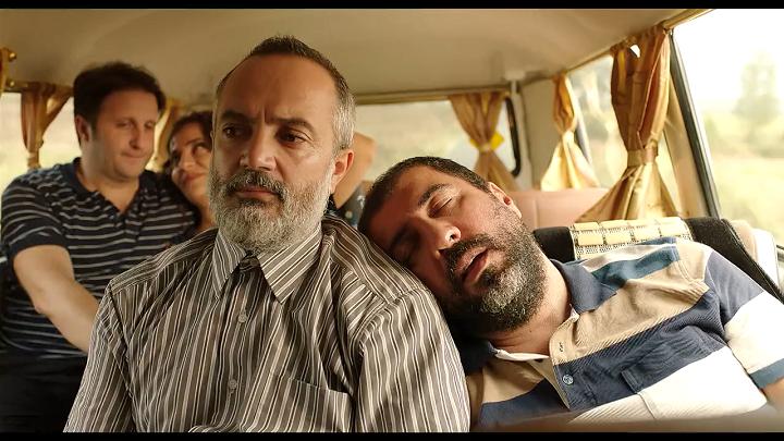 Çakallarla Dans 4 2016 (Yerli Film) WEB-DL 720p - Sansürlü - VKRG