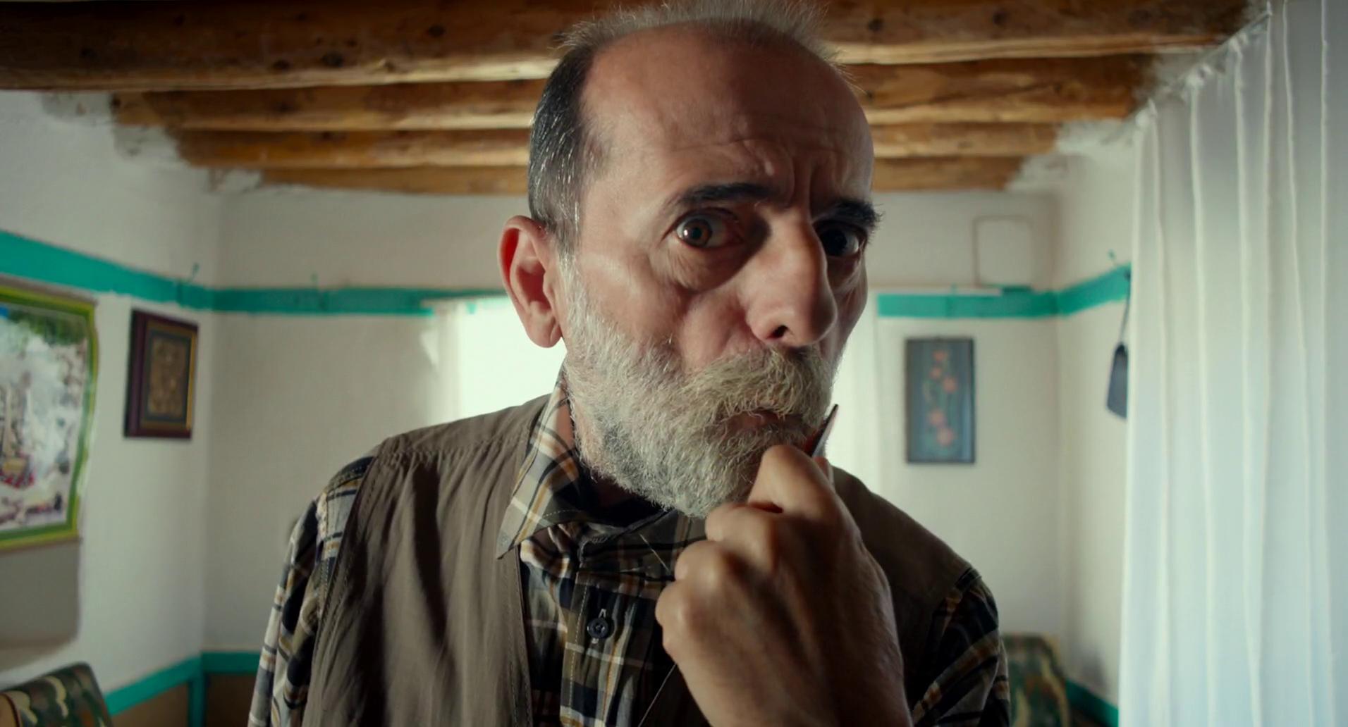 Ve Panayır Köyden Gider 2016 ( HDRip XViD ) SANSÜRSÜZ Yerli Film - indir