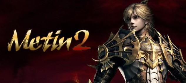 Efsanevi MMORPG Metin 2 Steam'e Geliyor !
