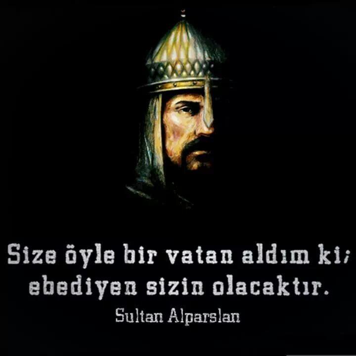 Sultan Alp Arslan Kimdir
