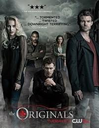 The Originals 2017 4.Sezon HDTV 720p 1080p TR Altyazılı Güncel Tüm Bölümler – Yabancı Dizi indir