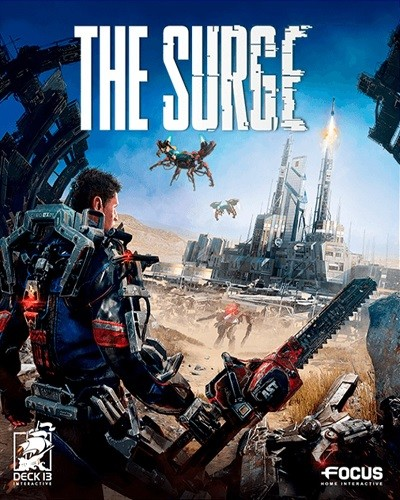 The Surge-CODEX