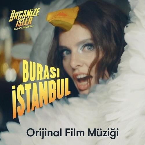 Nil Karaibrahimgil - Burası İstanbul (2019) Mp3 İndir