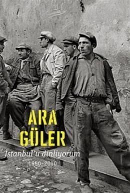 Ara Güler İstanbul'u Dinliyorum Pdf E-kitap indir