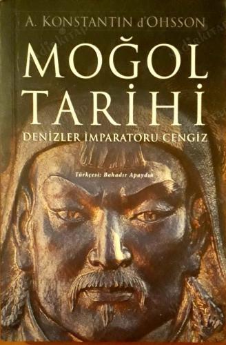 A. Konstantin Ohsson Mogol Tarihi Pdf E-kitap indir