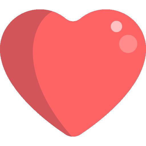 Kalp İcon
