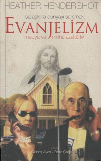 Heather Hendershot Evanjelizm Pdf E-kitap indir