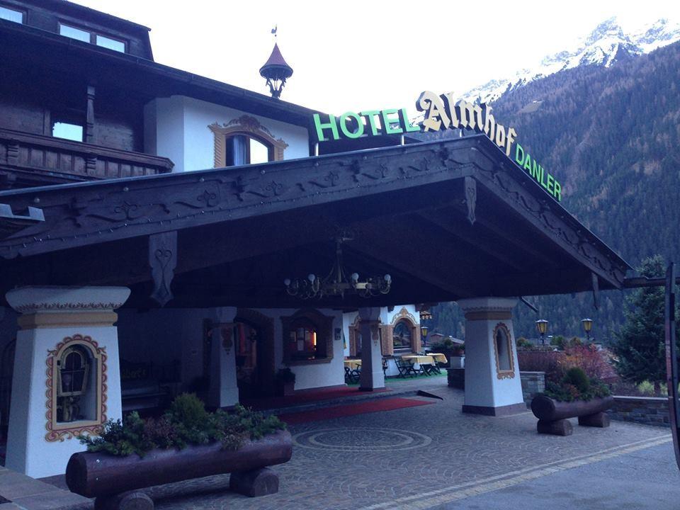 Kayaktatili.org'dan eşsiz Alp Dağları seyahati