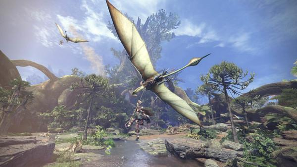 Monster Hunter: World oyununu indir