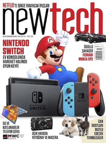 Newtech Mart 2019