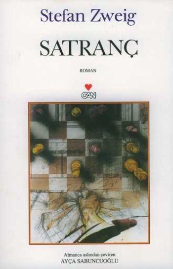 Satranç - Stefan Zweig - epub