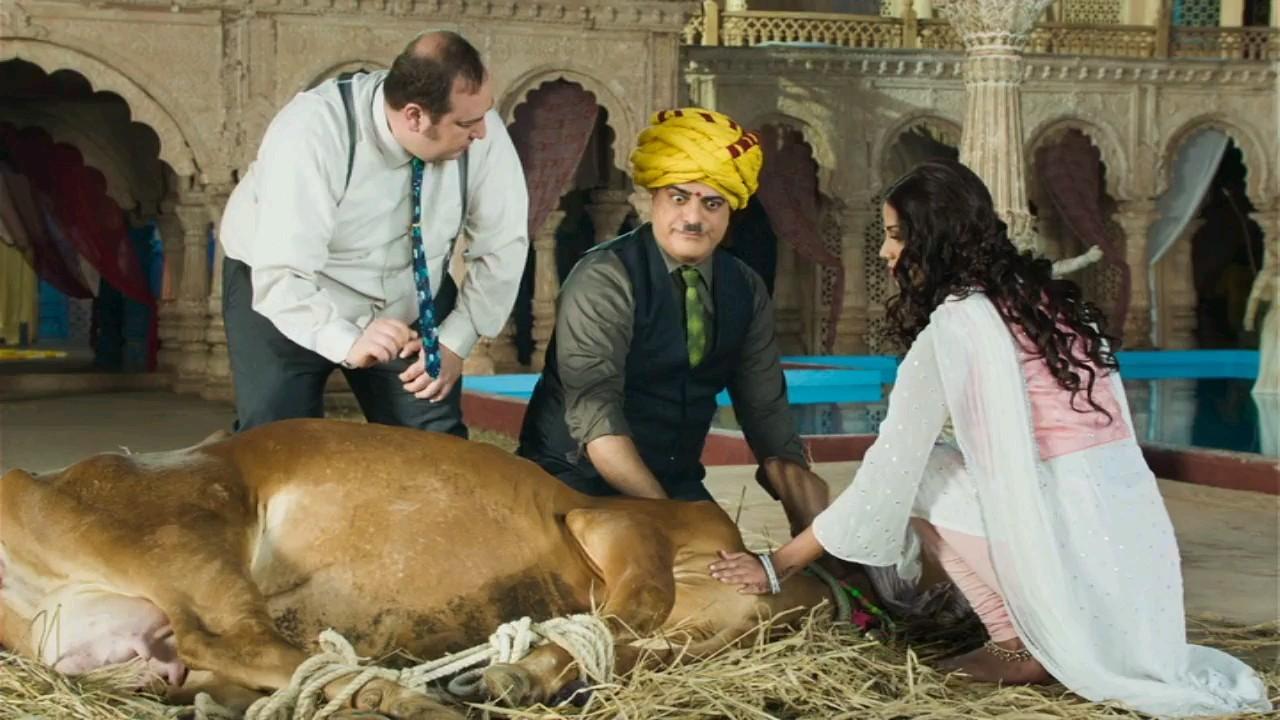 Bir Baba Hindu 2016 DVDRip XviD Sansürsüz Yerli Film - Tek Link Film indir