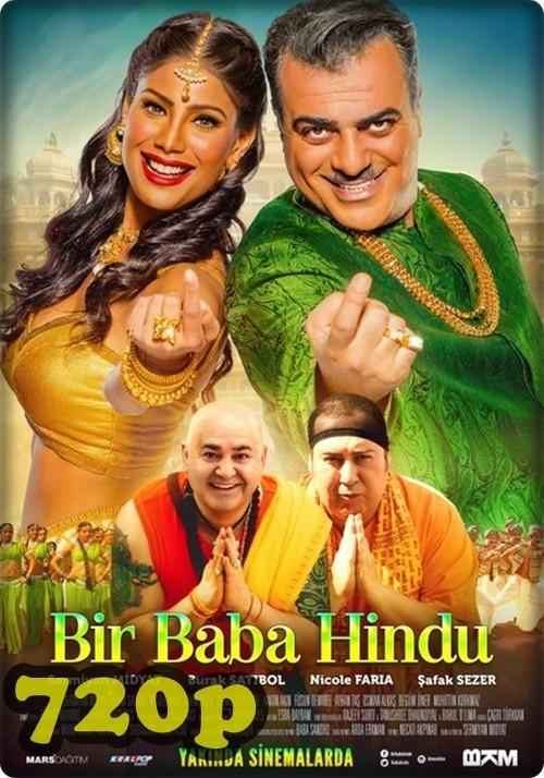 Bir Baba Hindu 2016 (Yerli Film) m720p DVDRip