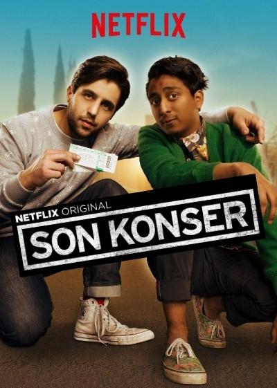 Son Konser - Take the 10 (2016) türkçe dublaj full film indir