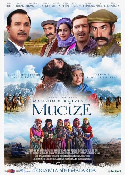 Mucize (2015) hd yerli film indir
