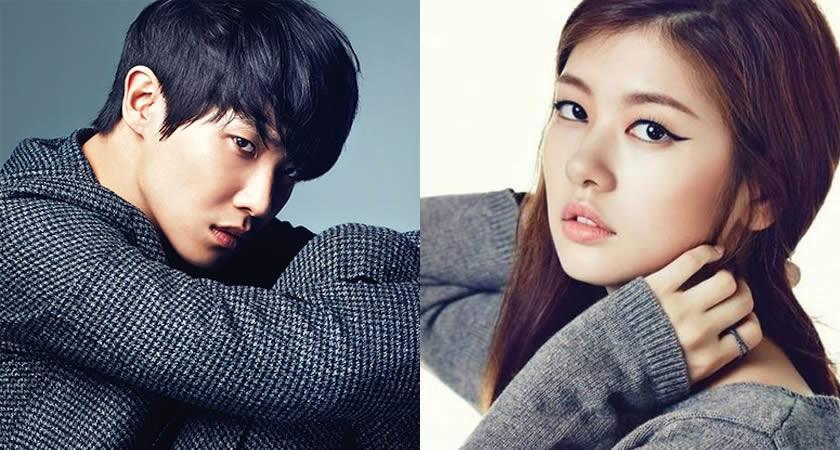 Lee Joon Yeni Bir Dizide Erkek Başrol Karakteri Canlandıracak + Jung So-Min'e Diziden Teklif