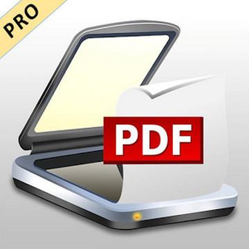 PDF Scanner Pro v3.1.2