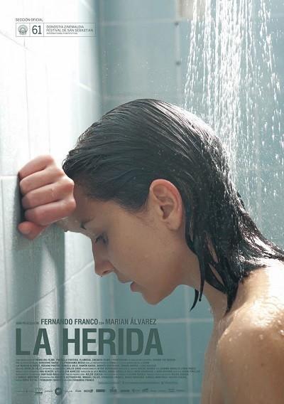 Yaralı   La herida   2013   DVDRip x264   Türkçe Dublaj