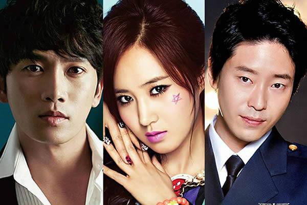 """Ji Sung ve Uhm Ki-Joon'un """"Defendant"""" Dizisinde Rol Alacağı Onaylandı"""