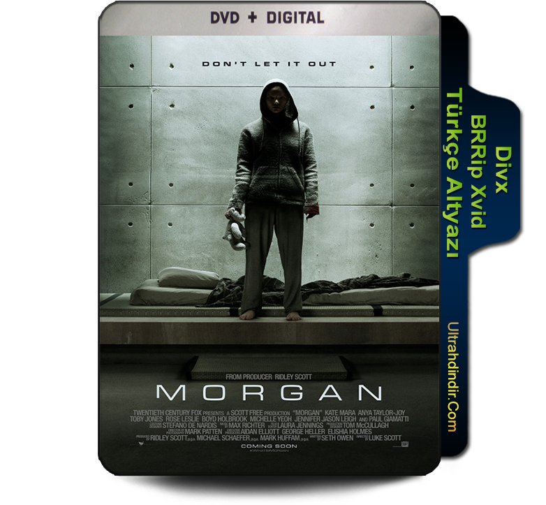 morgan movie download